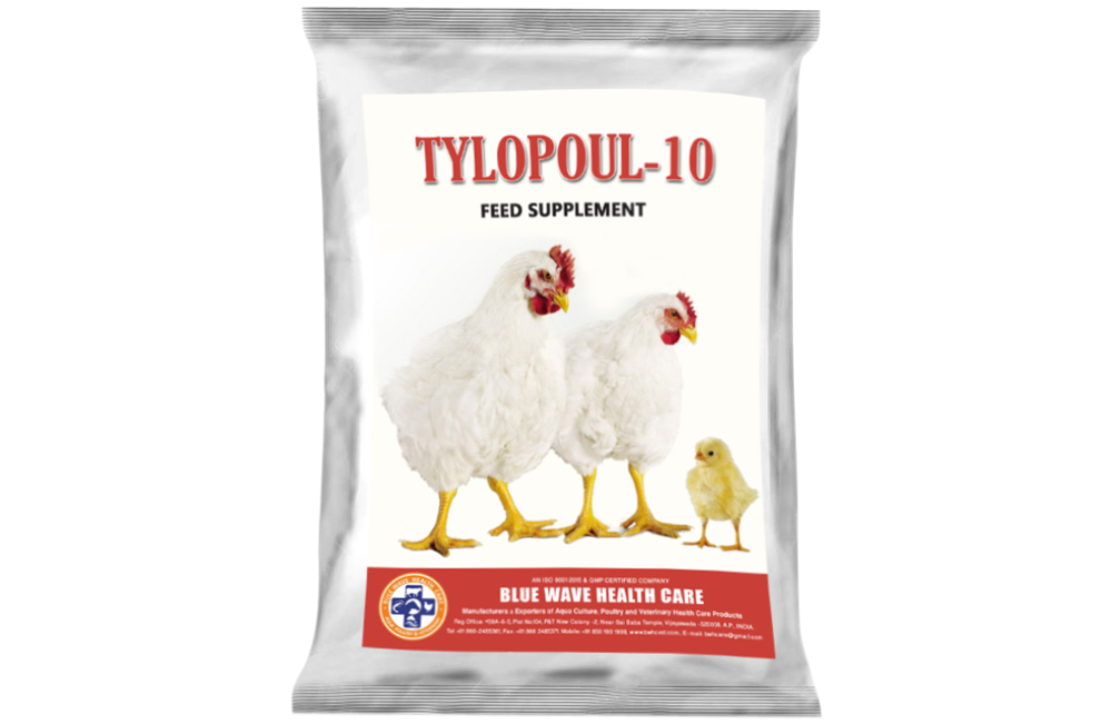 TYLOPOUL-10 (Feed Supplement)
